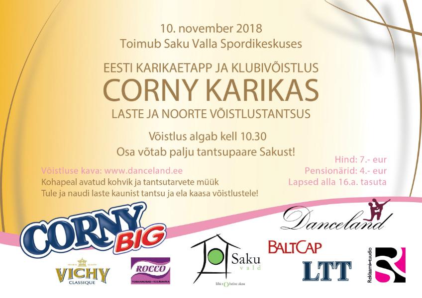 danceland-corny-plakat-2018